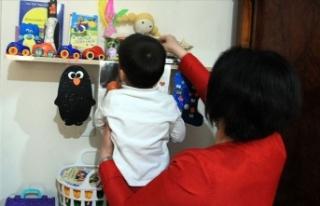 Koruyucu aileler 6 bin 801 çocuğun 'sıcak...