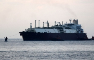 Küresel gaz ihracatında LNG'nin payı hızla...