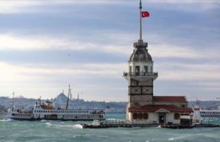 Marmara'da sıcaklık mevsim normallerinde seyredecek