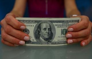 Dolar 5,7390 liradan, avro 6,5340 liradan haftaya...