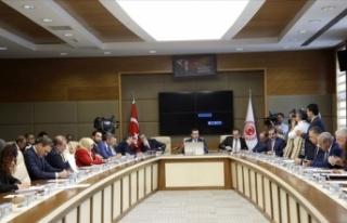 Meclis Araştırma Komisyonu, down sendromlu Dilara'yı...
