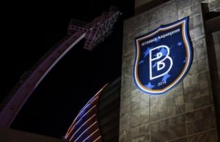 Başakşehir'in Şampiyonlar Ligi'ndeki rakibi...