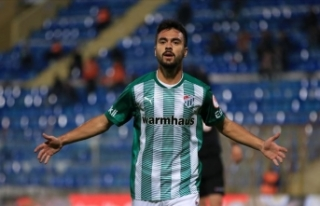 Medipol Başakşehir'de transfer