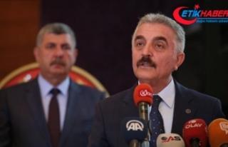 MHP'li Büyükataman: Profesyonel bir hırsızlık...