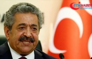 MHP'li Yıldız: İstanbul seçimlerinde tutulan...