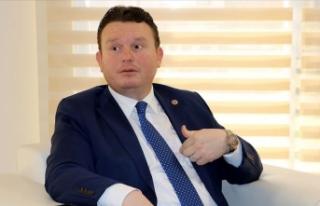 """""""PKK/PYD'nin temizlenmesi olmazsa olmaz..."""