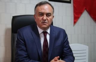 'MHP ve AK Parti teşkilatları olarak oylarımıza...