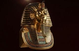 Mısır İngiltere'den firavun Tutankhamun'un...