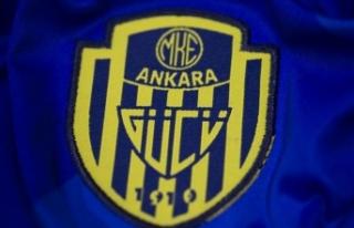MKE Ankaragücü'nün 30 milyon liraya ihtiyacı...