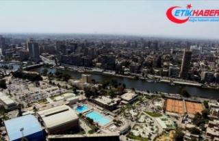 Mursi'nin vefatının ardından Mısır'da...