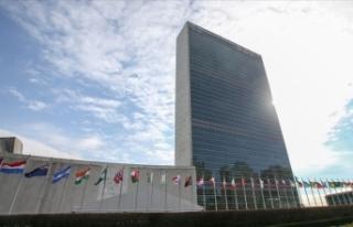 Mursi'ye sessiz kalan BM, Komorlar Birliği için...