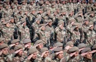 'Niyetimiz Askeralma Kanunu Teklifi'ni bu...