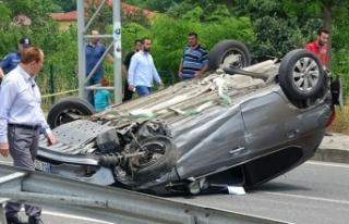 Ordu'da belediye meclis üyesi hayatını kaybetti