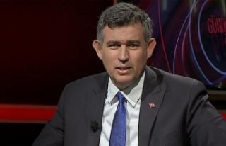 'S-400 Türkiye için bir egemenlik sorunu haline...