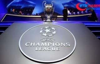 Şampiyonlar Ligi'nde 1. ön eleme turu kuraları...