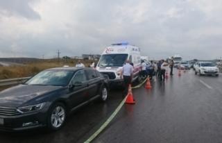 Sancaktepe'de pompalı tüfekle kadın cinayeti