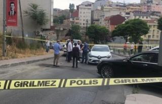 İstanbul'da geçen yıla oranla gasp olaylarında...