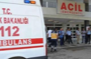Siverek'te arazi kavgası ve kaza: Çok sayıda...