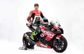 Toprak Razgatlıoğlu, Jerez'de de 3. oldu
