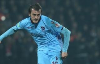 Trabzonspor, Hasan Batuhan Artarslan ile yollarını...