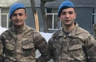 Tunceli'deki çatışmada yaralanan 4 askerden...