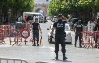 Tunus'taki iki saldırıyı DEAŞ üstlendi