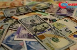Türkiye'nin Mart itibarıyla dış borç stoku...
