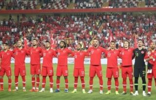 Türkiye 571. maçına çıkıyor