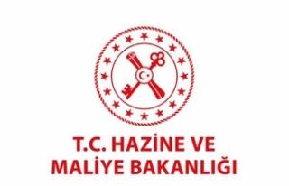 Türkiye'nin brüt dış borç stoku 453 milyar...