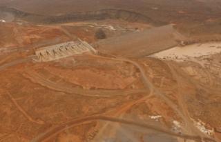Türkiye'nin Cibuti'de inşa ettiği dostluk...