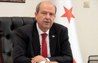 'Türkiye ve KKTC'yi Doğu Akdeniz'den dışlamaya...