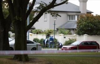 Yeni Zelanda'daki terör saldırılarının videosunu...