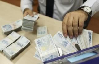 Ziraat Bankası, bir günde 5,2 milyon emekliye ödeme...