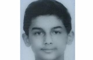 15 yaşındaki çocuk elektrik akımına kapılıp...
