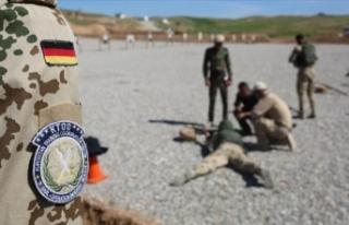 ABD'nin Almanya'dan asker talebi tepkiyle...