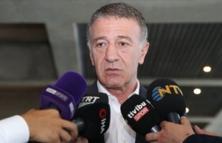 """""""Trabzonspor'un yeniden temelleri atıldı"""""""
