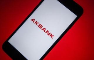 Akbank 'Dünyanın En İyi Dijital Bankası'...
