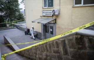 Ankara'da civadan etkilenen 11 kişi hastaneye...