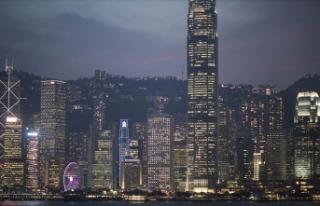 Balıkçı köyünden ekonomik vahaya: Hong Kong