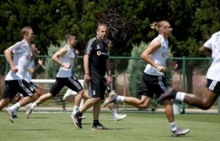 Beşiktaş'ın Avusturya kampı kadrosu belli...
