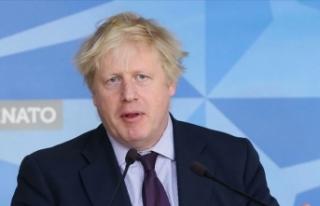 Boris Johnson'a 'istihbarat engeli'...