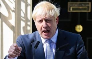 İngiltere'de Boris Johnson'a ara seçim...