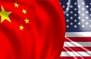 Çin'den Tayvan'a silah satan Amerikan şirketlerine...