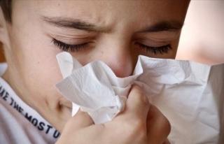 Çocuklarda yaz hastalıkları