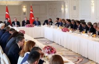 Cumhurbaşkanı Erdoğan: S-400'leri alarak barışı...