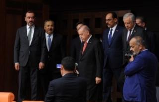 Cumhurbaşkanı Erdoğan, TBMM'de 15 Temmuz Özel...
