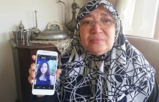 Damadı tarafından kızı öldürülen anneden adalet...