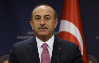 Dışişleri Bakanı Çavuşoğlu: Srebrenitsa ile...