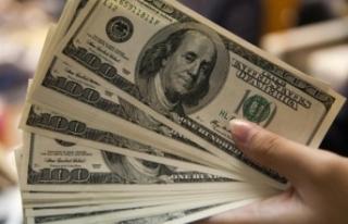 Dolar/TL, 5,8650 seviyesinden işlem görüyor