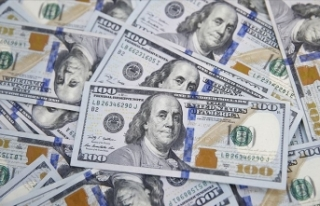 Dolar/TL, 5,7120 seviyesinden işlem görüyor
